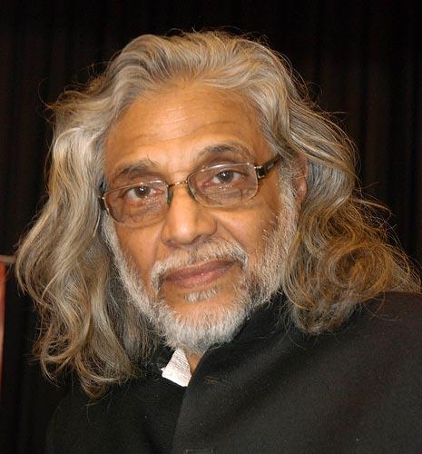Muzaffar Ali