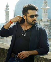 review surya s anjaan fails miserably rediff com movies