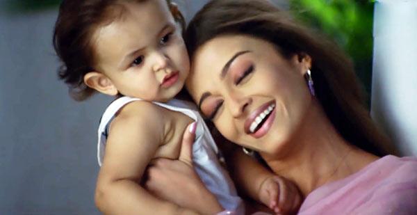 Aishwarya Rai Bachchan in Dil Ka Rishta