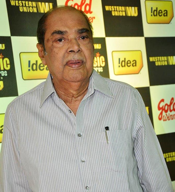 Dr Ramanaidu