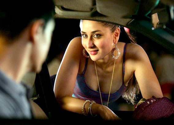 Kareena Kapoor Khan - Talaash