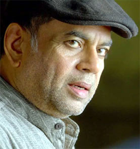 Paresh Rawal in Raja Natwarlal