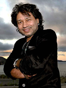 Current Bollywood News & Movies - Indian Movie Reviews, Hindi Music & Gossip - PIX: Kailash Kher visits the Facebook offices!