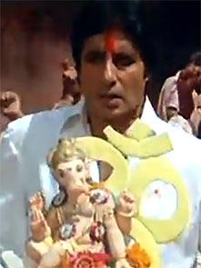 Current Bollywood News & Movies - Indian Movie Reviews, Hindi Music & Gossip - Take the Bollywood Ganpati Quiz!