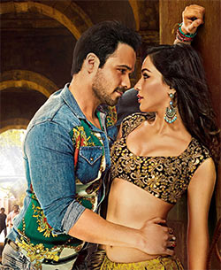 Current Bollywood News & Movies - Indian Movie Reviews, Hindi Music & Gossip - Review: Raja Natwarlal lacks directorial finesse