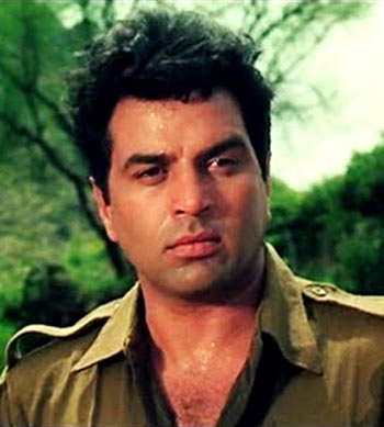 Quiz Time: Name Dharmendra's first action film - Rediff ...