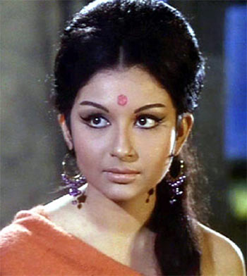 sharmila tagore biography