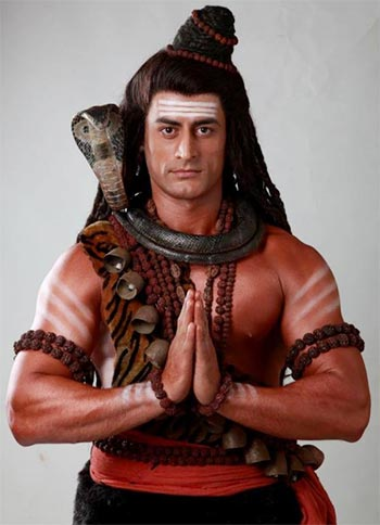 Why you won't see Lord Shiva in a reality show - Rediff com movies