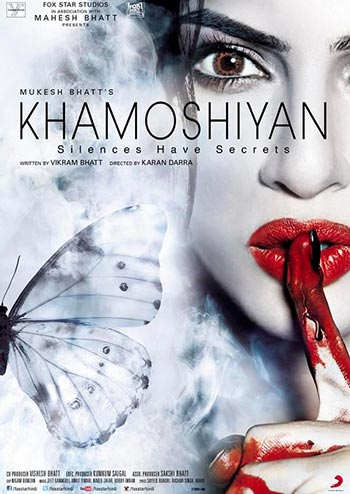 Current Bollywood News & Movies - Indian Movie Reviews, Hindi Music & Gossip - 'I can smell Khamoshiyan's success even before its release'