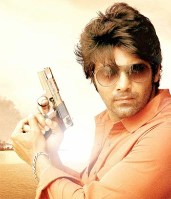 Current Bollywood News & Movies - Indian Movie Reviews, Hindi Music & Gossip - Review: Meaghamannis a power-packed action thriller