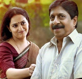 Current Bollywood News & Movies - Indian Movie Reviews, Hindi Music & Gossip - Review: Nagaravaridhi Naduvil Njan is a letdown