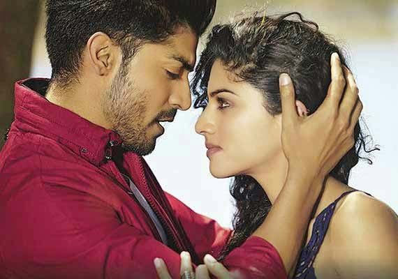 Gurmeet Choudhary and Sapna Pabbi in Khamoshiyan