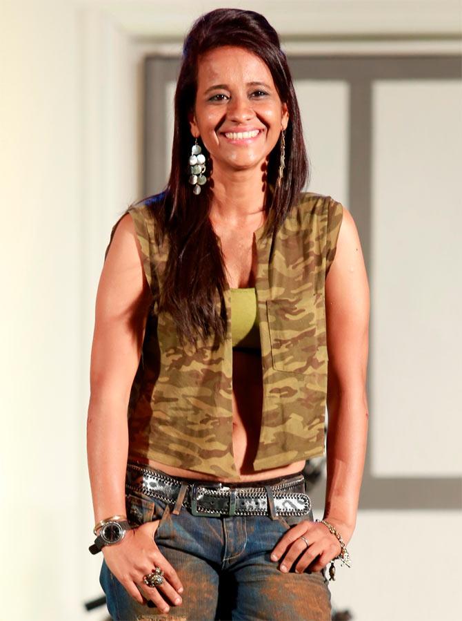 Geeta Tandon