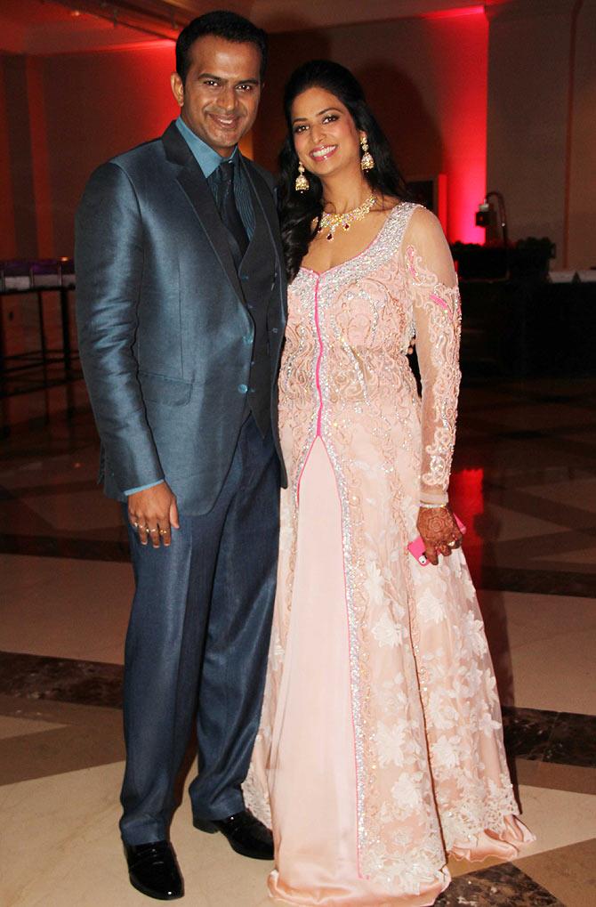 Siddharth Kannan and Neha Aggarwal