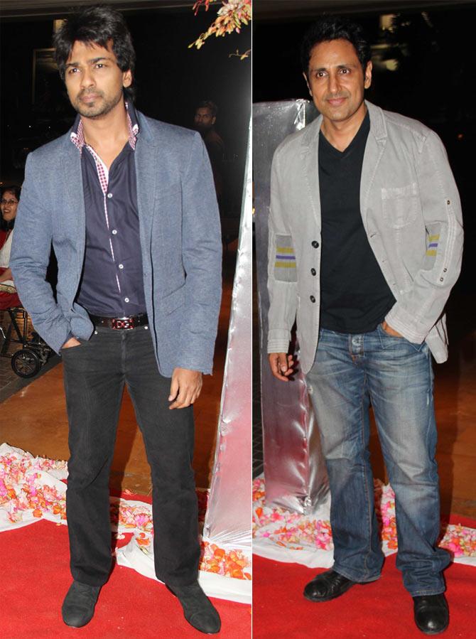 Nikhil Dwivedi, Parveen Dabas
