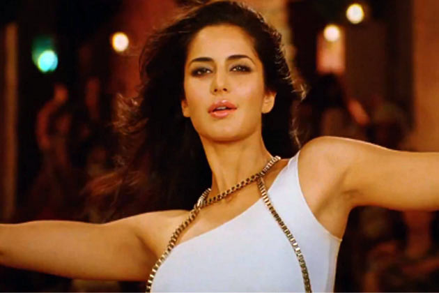 Katrina Kaif in Ek Tha Tiger