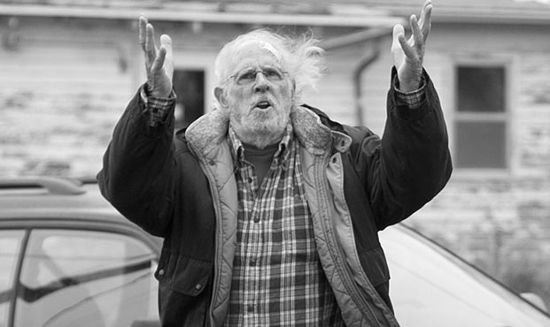Bruce Dern in Nebraska