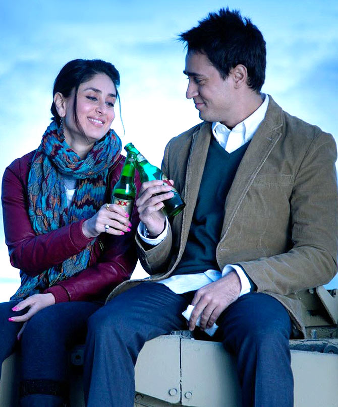 Current Bollywood News & Movies - Indian Movie Reviews, Hindi Music & Gossip - Bollywood movies NOT to watch on Valentine's Day