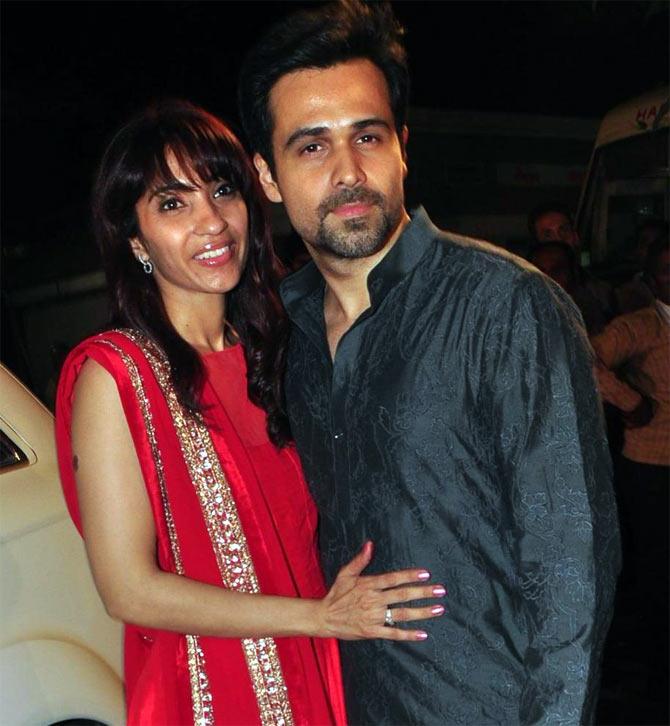 Praveen Shahni and Emraan Hashmi