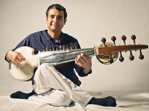 Alam Khan