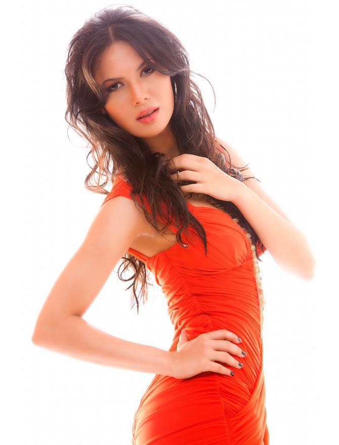 Rochelle Maria Rao