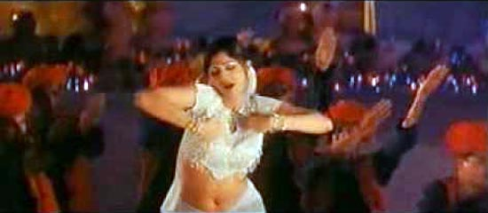 Shilpa Shetty in Tarkieb