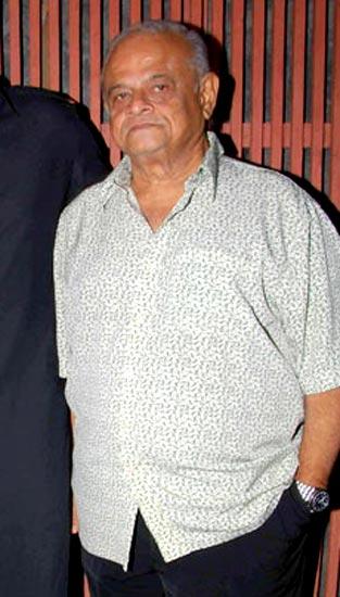Robin Bhatt