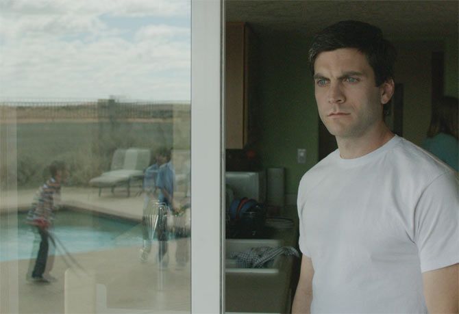 Movie still from Things People Do