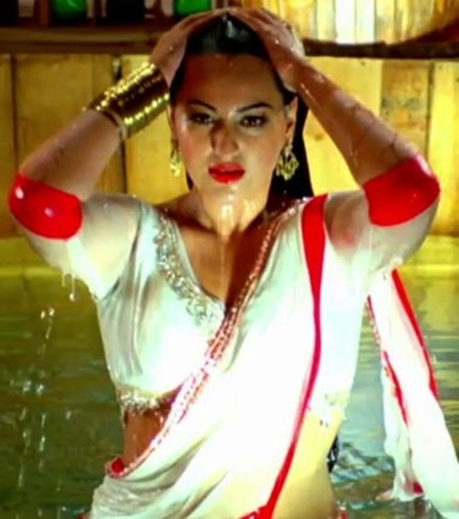 R Rajkumar Sonakshi PIX: Sonakshi Sinha's ...