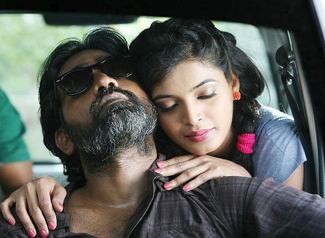 A scene from Soodhu Kavvum