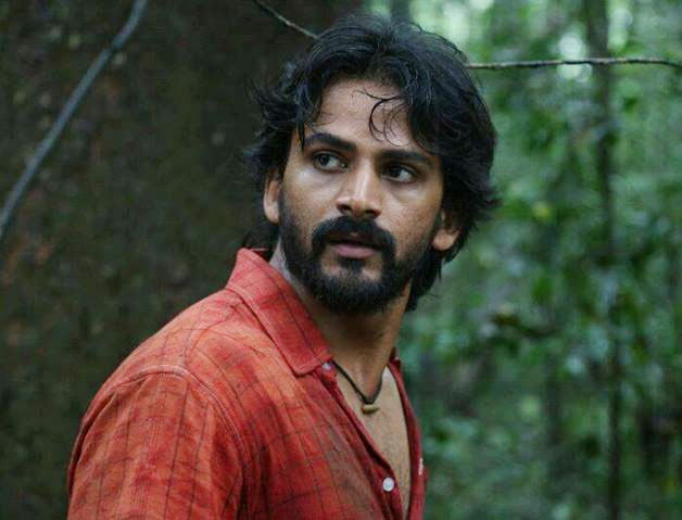 Dhananjay in Director's Special