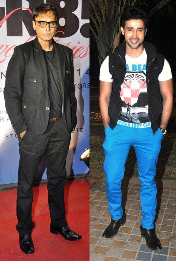 Pravin Talan and Karan Sharma