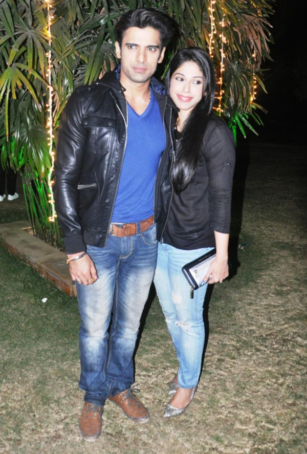 Mohit Malik and Addite
