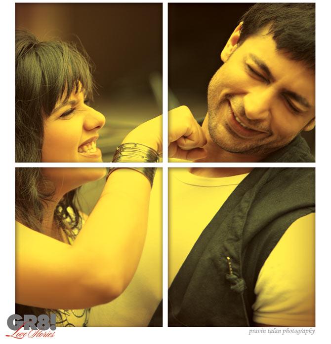 Daljeet & Shaleen Bhanot