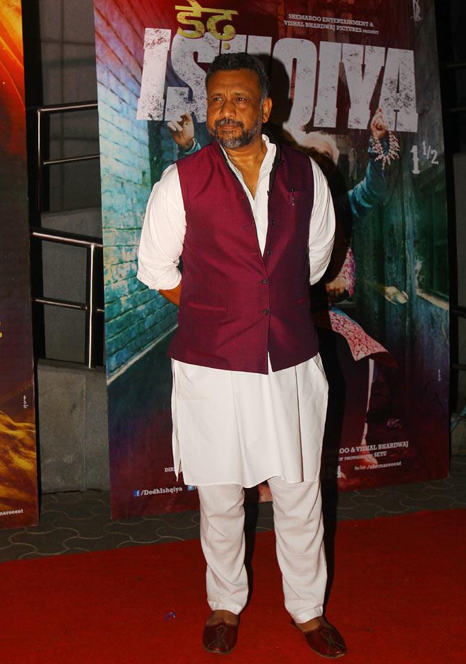 Anubhav Sinha