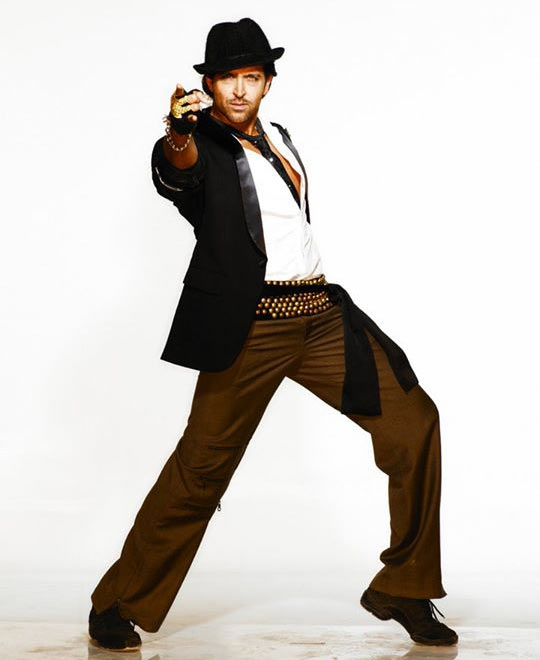 Image result for hrithik roshan dance moves
