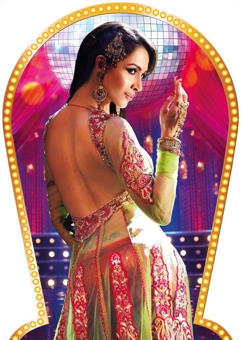 Malaika Arora Khan in Housefull 2