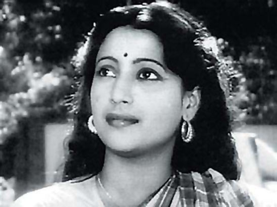 Suchitra Sen The magic that was Suchitra Sen Rediffcom Movies
