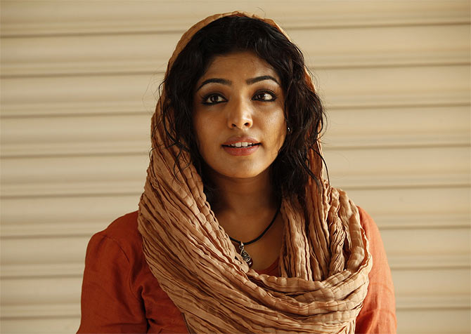 Rima Kallingal in August Club