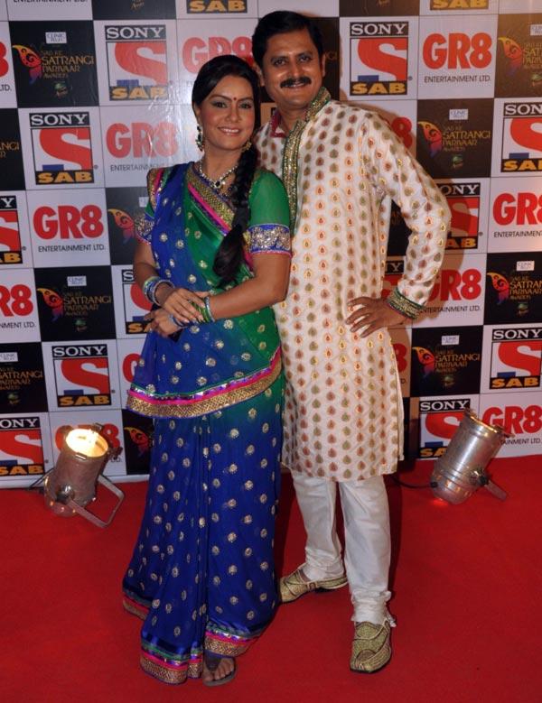 Rohitash Gaud and Sucheta Khanna