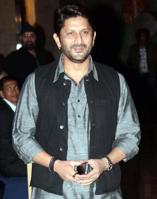 Arshad Warsi to romance Aditi Rao Hydari in Manish Jha's next