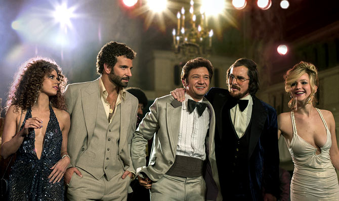A scene from American Hustle