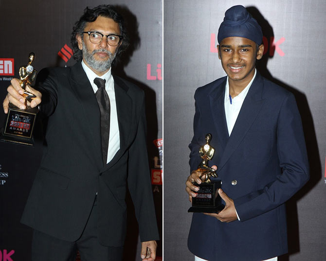 Raykesh Omprakash Mehra and Japtej Singh