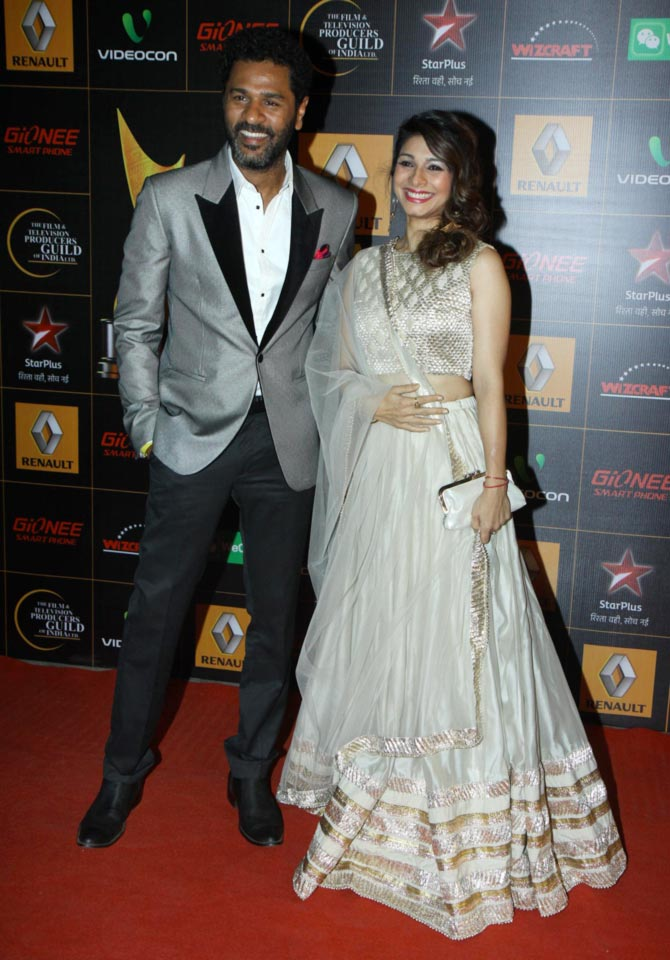 Tanisha Mukherjee Boyfriend Prabhu deva, tanisha mukherjee