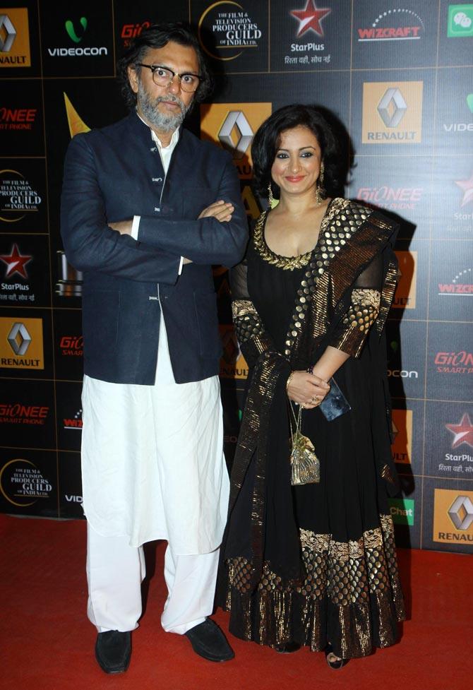 Rakeysh Omprakash Mehra, Divya Dutta