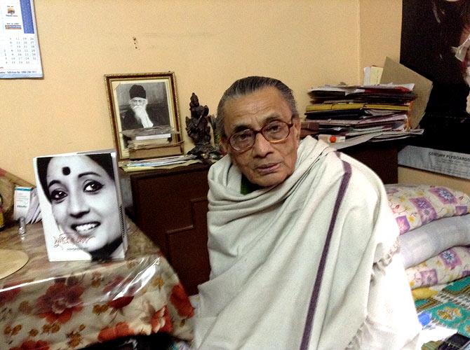Gopal Krishna Roy