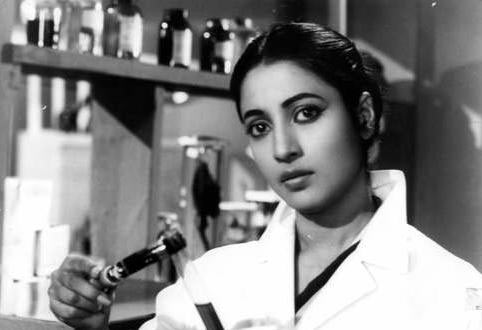 Suchitra Sen. Source ~ rediff.com