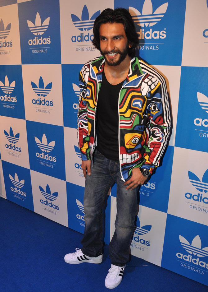 Image result for ranveer singh dressing