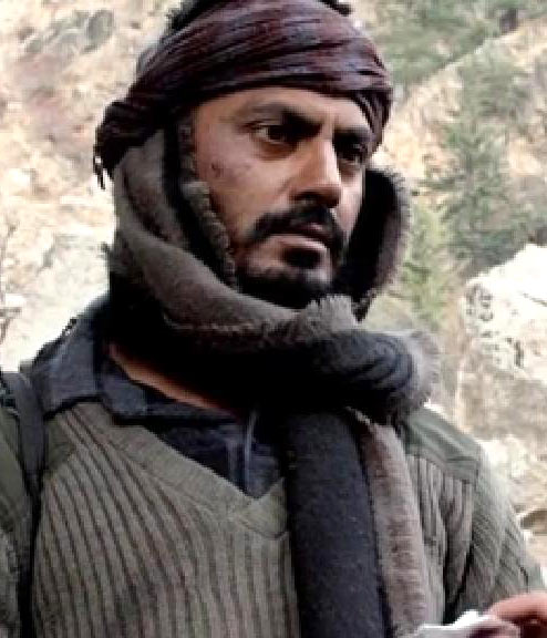 Nawazuddin Siddiqui in Liar's Dice
