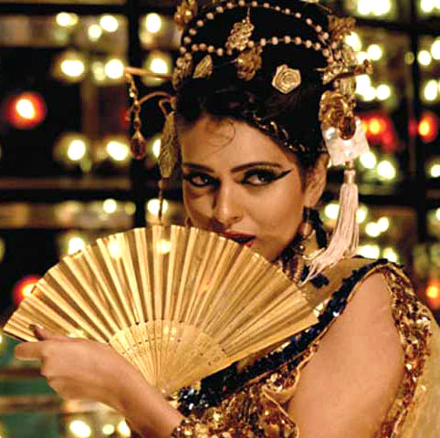 Niharika Singh in Miss Lovely